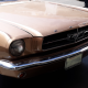 Classic Mustang - Precision Auto Repair and Tires